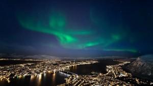 Tromso-midnattsol